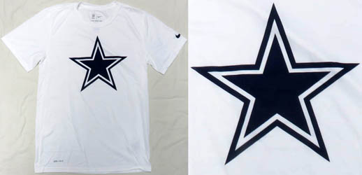 NFL グッズ NIKE Tシャツ / T-Shirts / TEE 通販 上野