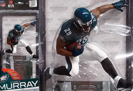 NFL グッズ 通販 上野 NFL Sports Picks Series 36 #29 DeMarco Murray Philadelphia Eagles