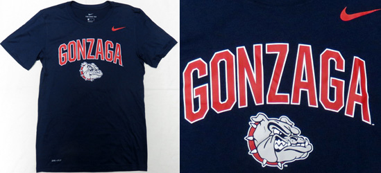 NCAA COLLEGE グッズ NIKE T-Shirts / TEE Tシャツ 通販 上野