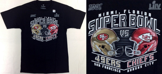 NFL グッズ  T-Shirt  ( Tシャツ ) 通販 上野