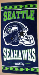 NFL Seattle Seahawks グッズ 通販 上野